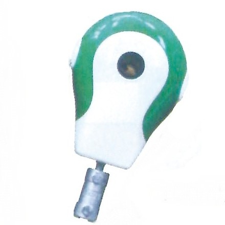 緑のタニカンキ