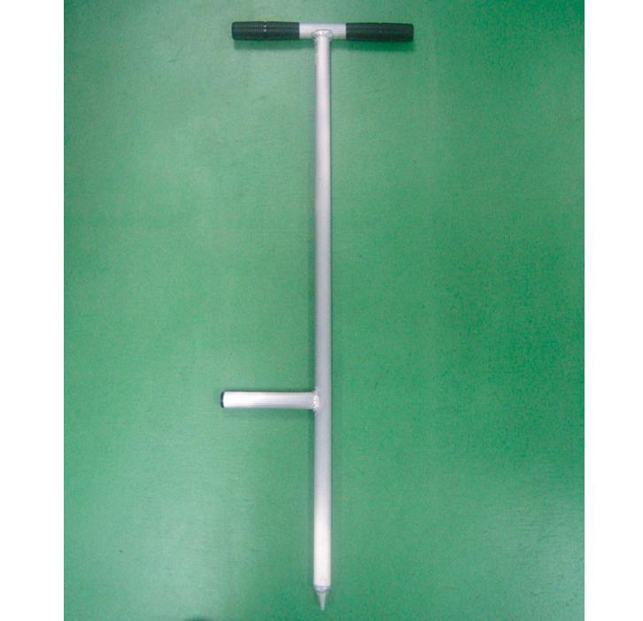 支柱立穴明器