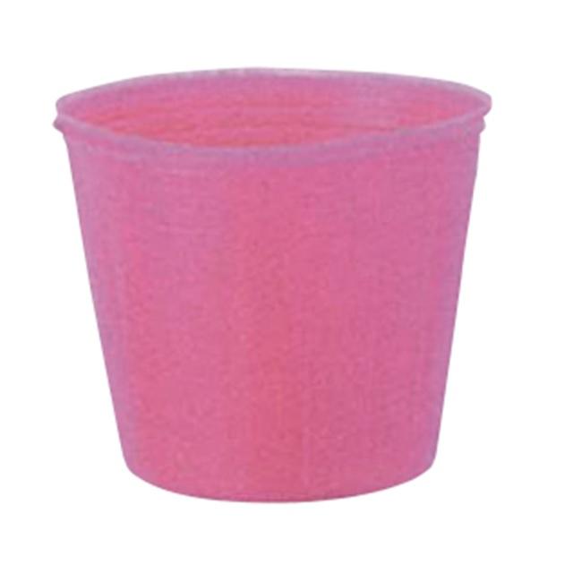 カラーポット ピンク