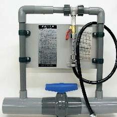 マサル液肥混入機