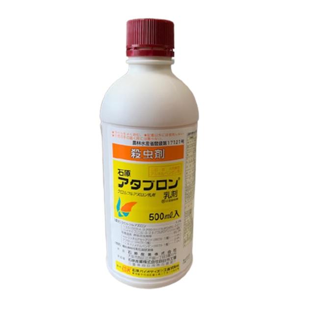 アタブロン乳剤