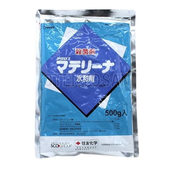 マテリーナ水和剤