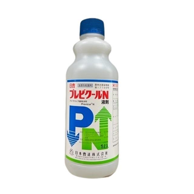 プレビクールN液剤