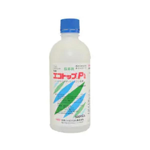 エコトップP 乳剤
