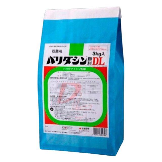 バリダシン粉剤DL