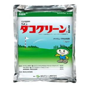SGダコグリーン顆粒水和剤