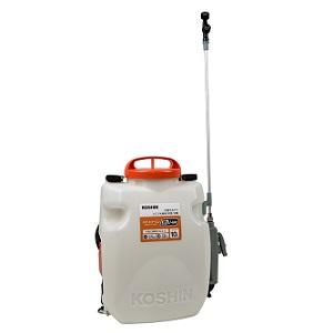 リチウムバッテリー噴霧器 霧仙人