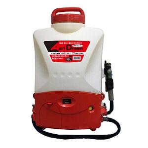 リチウムイオンバッテリー噴霧器