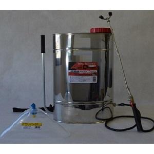 ダイヤフラム噴霧器