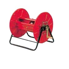 強化型ホース巻取機