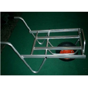 組立アルミ一輪車
