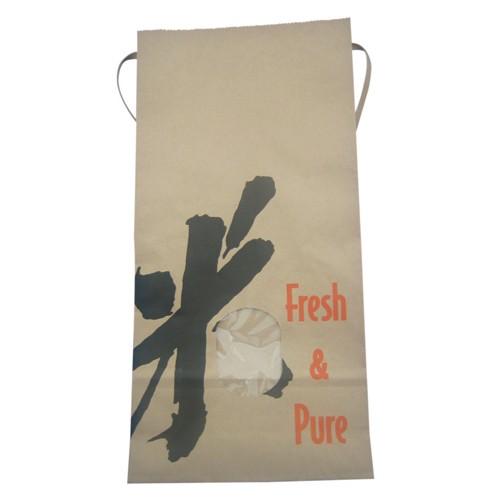 精米用紙袋フレッシュピュア