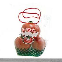 トマト袋小
