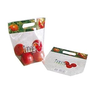カラースタンドパックトマト