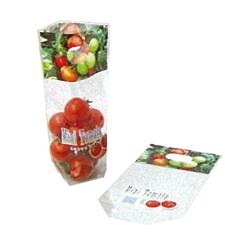 カラースタンドパックミニトマト