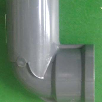 VP管用 水栓エルボ