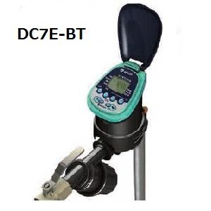Bluetooth搭載電池式灌水タイマー