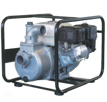 エンジンポンプ ホンダ4サイクル