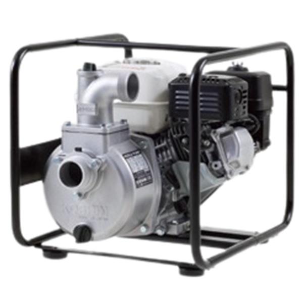4サイクルエンジンポンプ