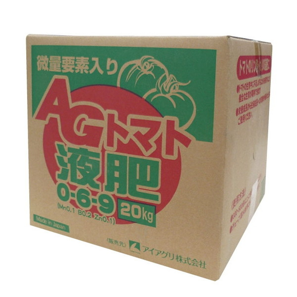 AGトマト液肥