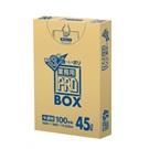 プロシリーズ 3層BOX 半透明