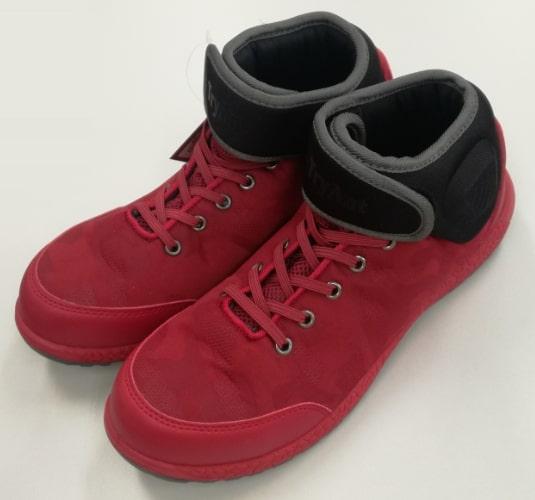 安全靴リーチ L-28
