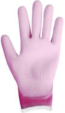 指先ぎゅぎゅっと強化手袋 3双パック